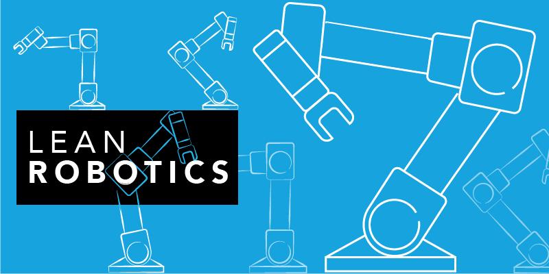 lean robotics banner